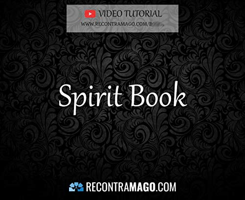 RecontraMago Los Mejores Juegos de Magia - Incluyen Tutoriales Online Explicativos por Magos Profesionales (Libro Movie-Maker)