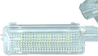Do!LED LED Kofferraumbeleuchtung Kofferraumleuchte Modul kompatibel für Ford Focus Kuga S Max   3 Pins