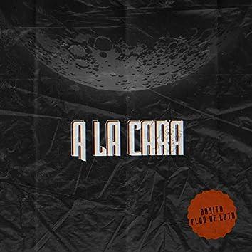 A la Cara (feat. FlorDeLoto)