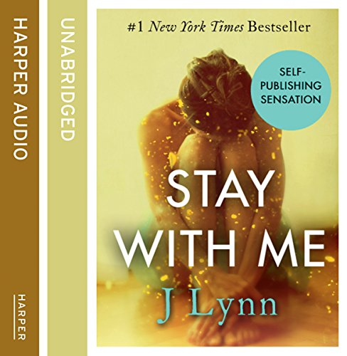 Stay With Me  By  cover art