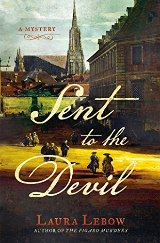 Image of Sent to the Devil: A Mystery