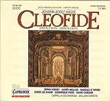 Cleofide: Act II Scene 6: Duet: Sommi Dei, se giusti fiete (Poro, Cleofide)