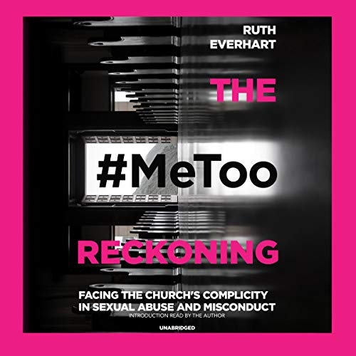 The #Metoo Reckoning audiobook cover art
