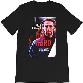 Tenacitee Babys Die Hard is a Christmas Movie Shirt