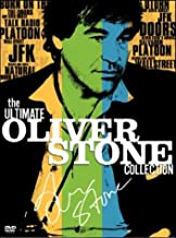 Oliver Stone Ultimate Collection [12 DVD Box Set]