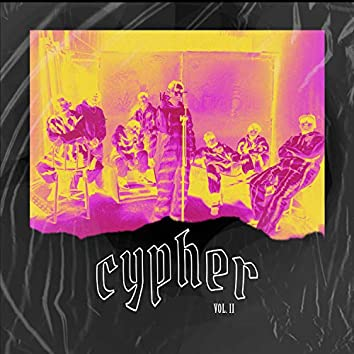 Cypher, Vol. ll