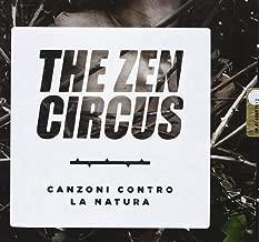 Canzoni Contro La Natura by Zen Circus