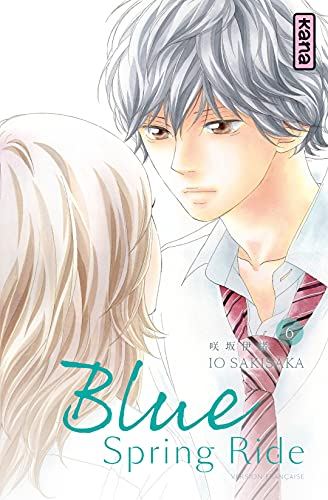 Blue Spring Ride - Tome 6