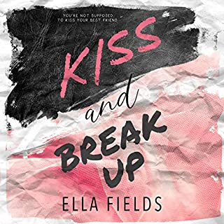Kiss and Break Up Titelbild