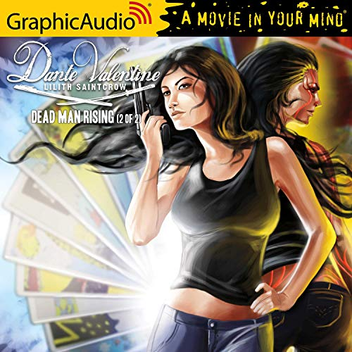 Dead Man Rising (2 of 2) (Dramatized Adaptation) cover art