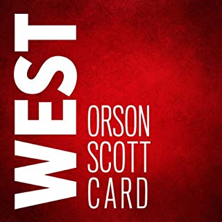 West cover art