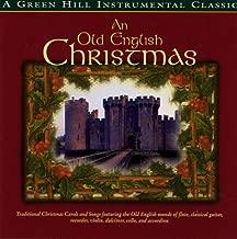 Old English Christmas