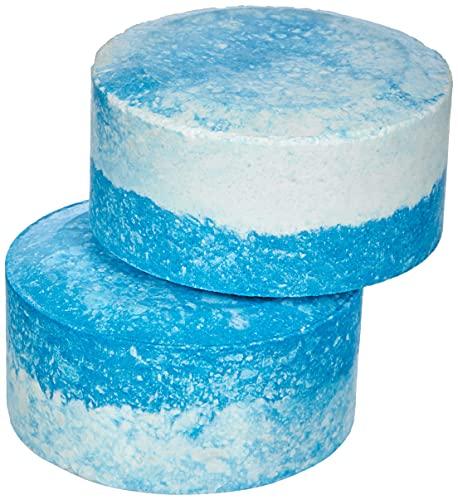 Pattex 2161406 Stop Feuchtigkeit Pearl Luftentfeuchter Nachfüllpack / Gegen Feuchtigkeit und schlechte Gerüche / Geruchsneutralisierung bis zu 0.7 / 2 Nachfülltabs (2 x 300g)