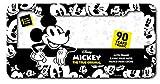 CHROMA 42563 Disney Mickey Mouse Emoji Heads Marco de plástico (1 Unidad)