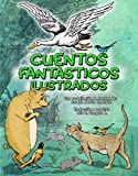 Cuentos Fantasticos Ilustrados: Una recopilacion de J. M. Kronheim
