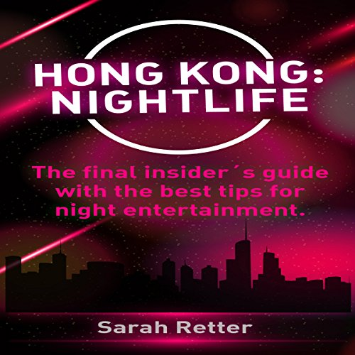 Hong Kong: Nightlife cover art