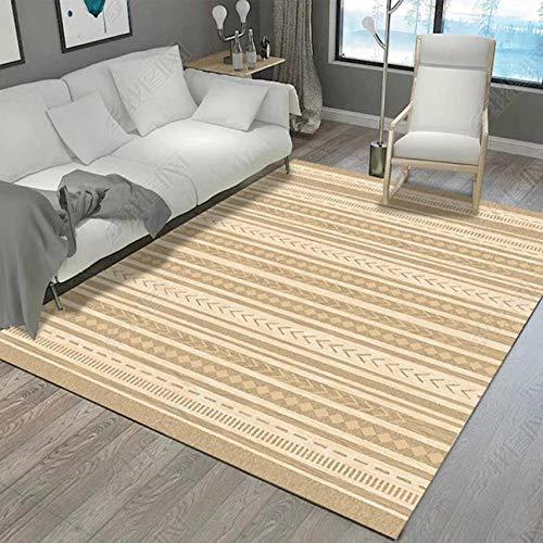 PANGLDT tapijten woonkamer grote tapijt -Nordic abstract salontafel mat 4 tapijt anti slip ondervloer slaapkamer kinderen gang tapijt
