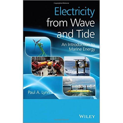 Tidal Power Technology