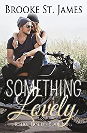 Something Lovely (Bishop Family Book 9)