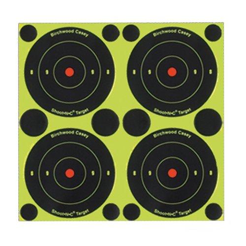 BIRCHWOOD CASEY Shoot N C Targets 3