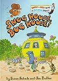 Snug House, Bug House (Bright & Early Books(R))