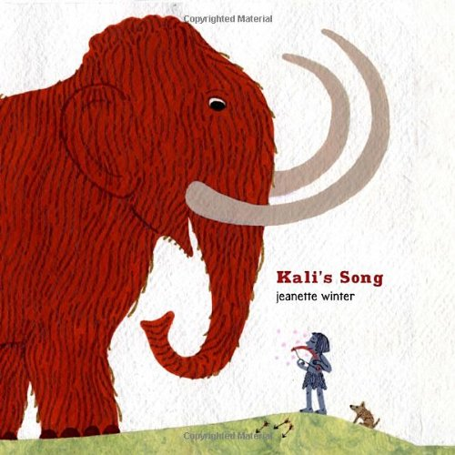 Image of Kali's Song