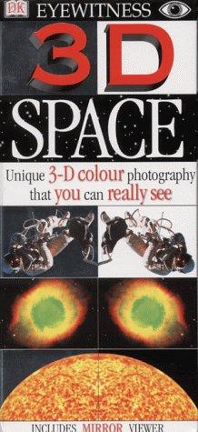Eyewitness 3-D Eye: Space