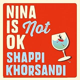 Couverture de Nina Is Not OK
