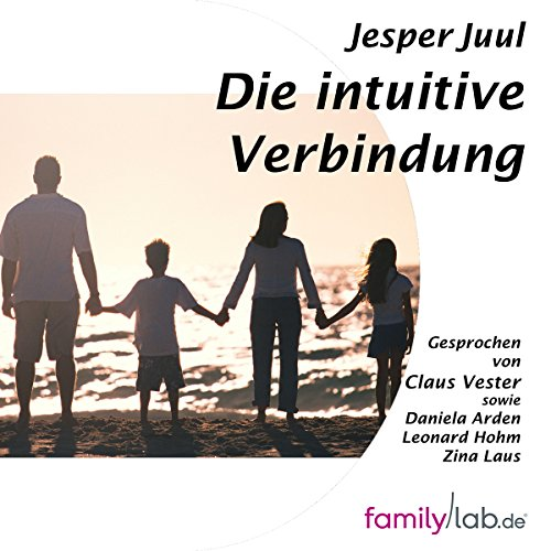 Couverture de Die intuitive Verbindung