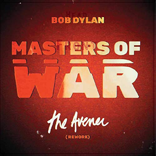 Masters Of War: The Avener Rework Vinilo