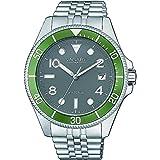 orologio solo tempo uomo Vagary By Citizen Acqua casual cod. VD5-015-61