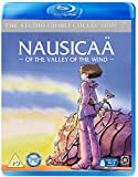 Nausicaa Of The Valley Of The Wind [Blu-ray] [Edizione: Regno Unito]