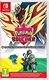 POKEMON BOUCLIER + PASS EXTENSION POUR POKEMON BOUCLIER