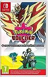 Ces nouvelles éditions de Pokémon Epée ou Pokémon Bouclier proposent, sur une seule cartouche, le jeu principal ainsi que le Pass d'Extension dans son intégralité. Ces nouvelles éditions de Pokémon Epée ou Pokémon Bouclier proposent, sur une seule ca...