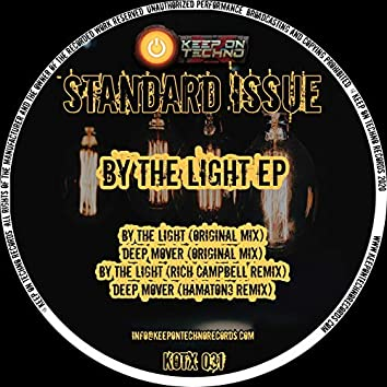 By The Light EP