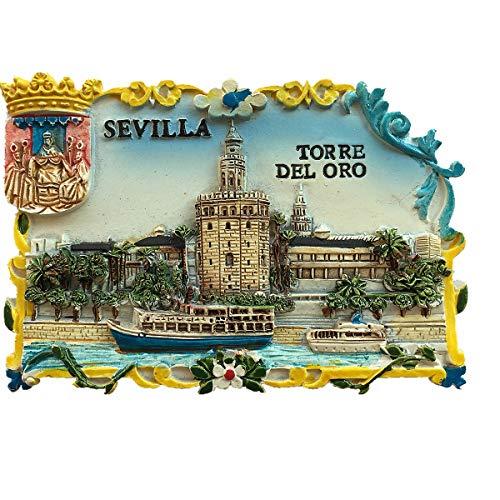 Artimagen Im/án Azulejo Sevilla 45x70 mm.