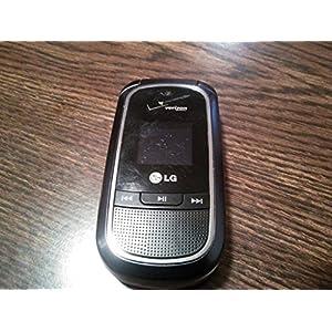 LG VX8360 No Contract Verizon Cell Phone