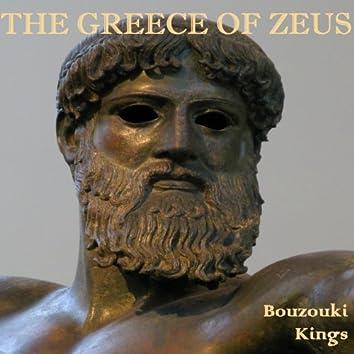 The Greece of Zeus