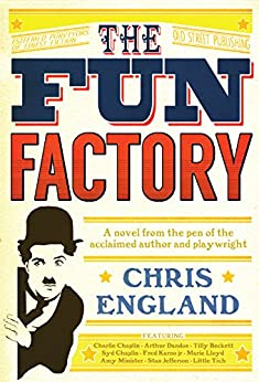 The Fun Factory by [Chris England]