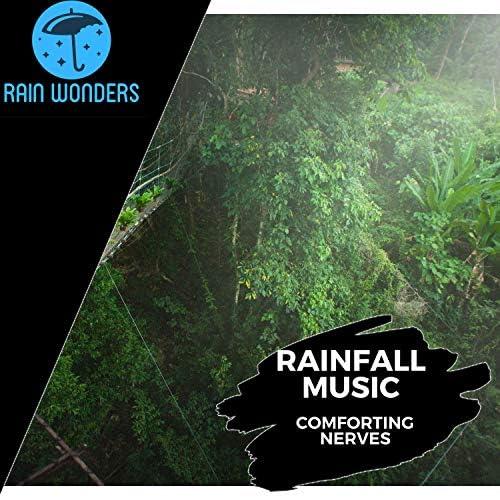 Calm Music & 自然音