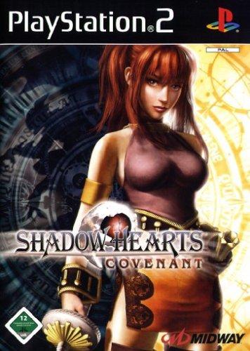Shadow Hearts: Covenant [Importación alemana]