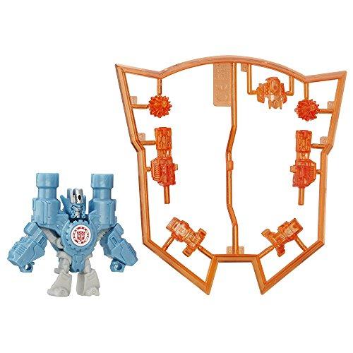 Transformers – Robots in Disguise – Mini-Con Weaponiser – Slipstream – Mini Action Figur