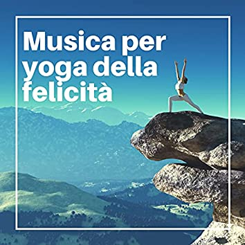 Musica per yoga della felicità