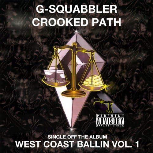 G-Squabbler