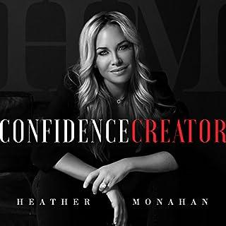 Confidence Creator audiobook cover art