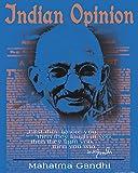 1art1 Mahatma Gandhi - Indian Opinion, Zuerst Ignorieren