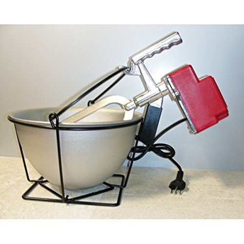 Officine Valtromplina Paiolo Elettrico Alluminio autom cm27 lt5 Pentole Cucina