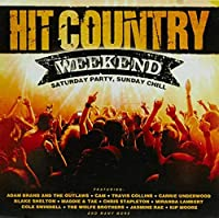Hit Country Weekend