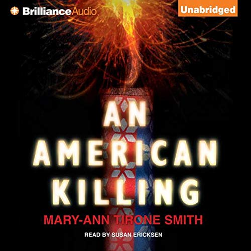 An American Killing Titelbild