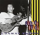 Songtexte von Conway Twitty - Conway Rocks